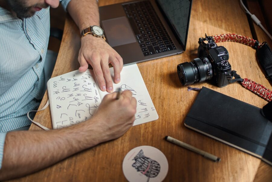 Owning the rights to your logo is one of the things lawyers should know before claiming their logo.