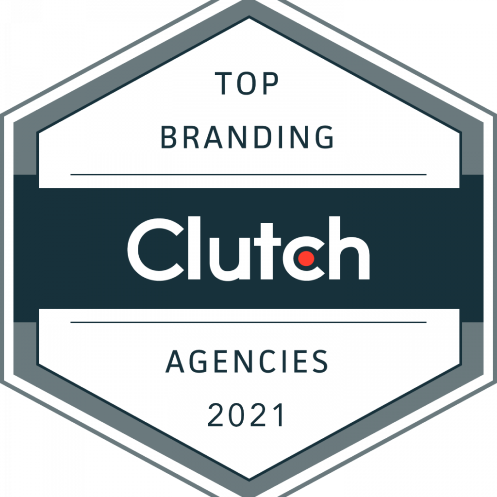 Carmine Cloak has been recognized as the Top branding firm in Serbia by Clutch.