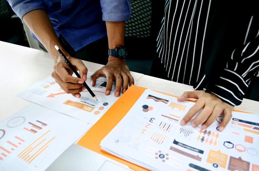Set up your firm's values in order to improve your brand image