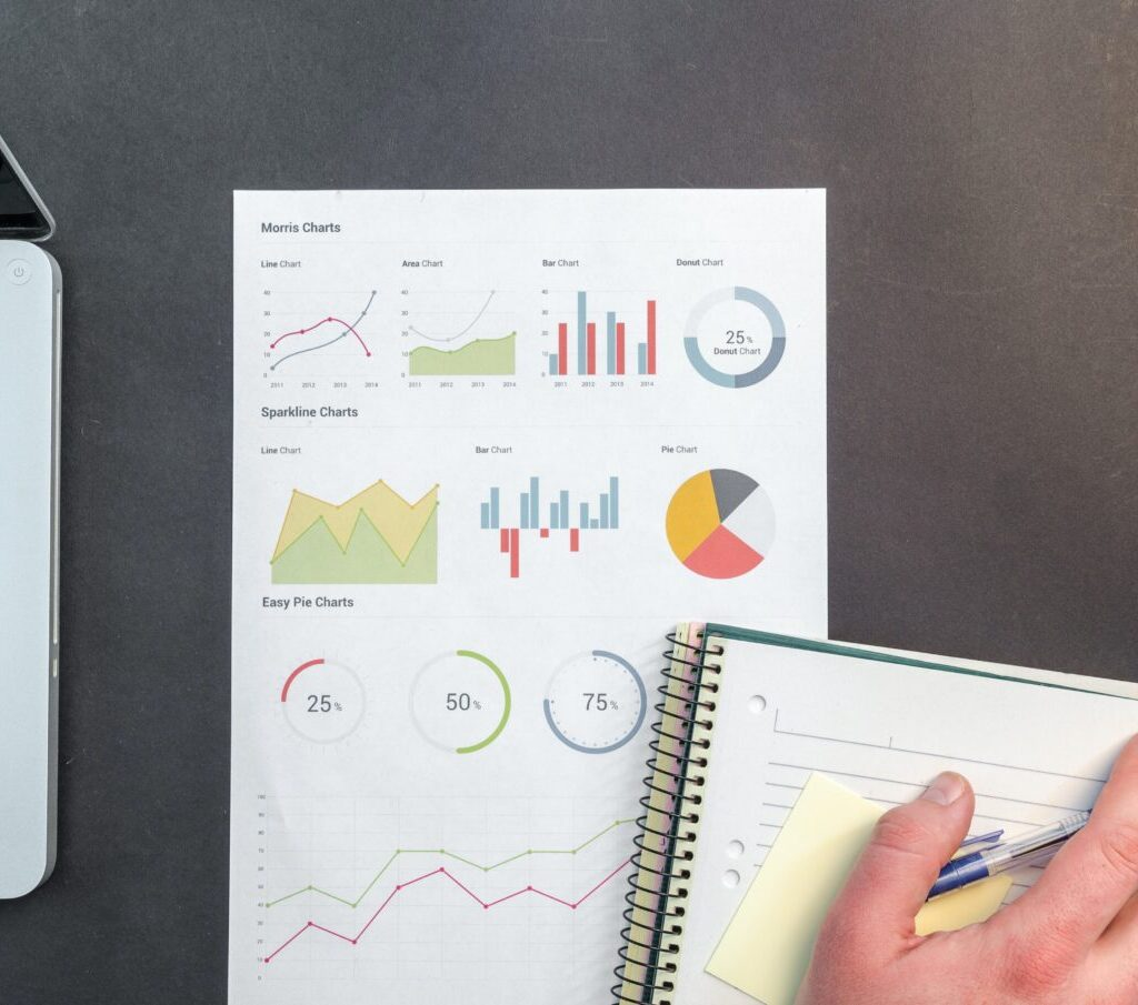Tracking progress is a crucial step in marketing your law firm.