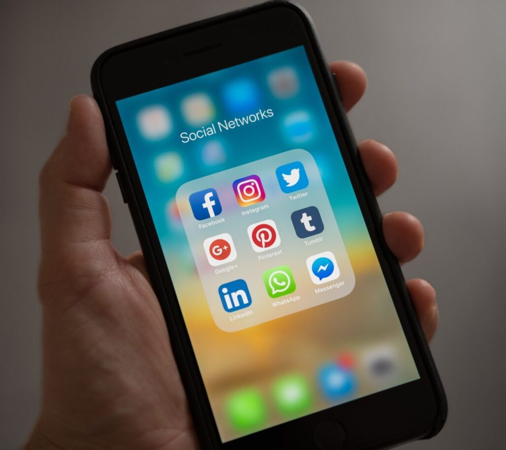 Claiming your presence on social media is an effective way to successfully market your law firm.