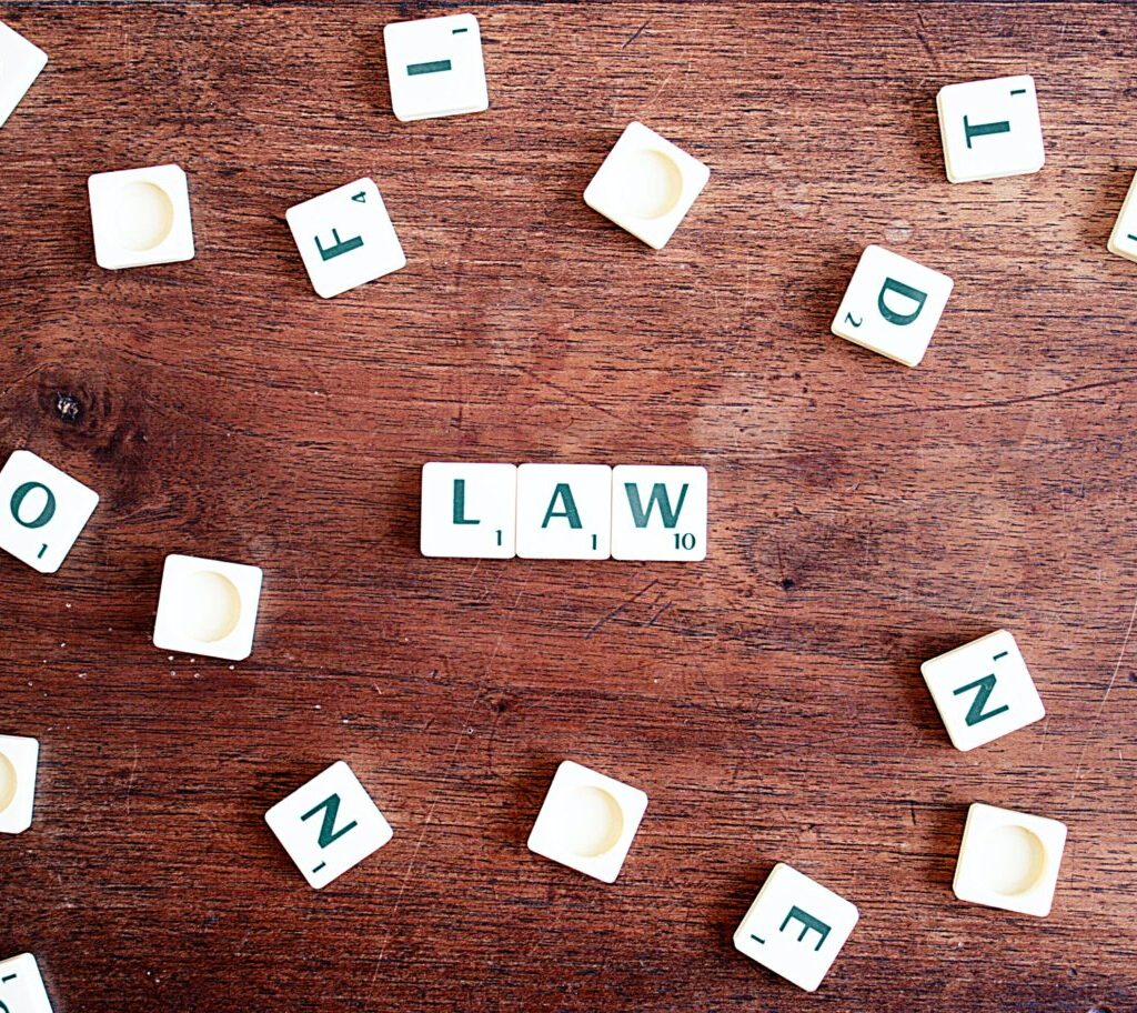 Read about the importance of logo in law branding.