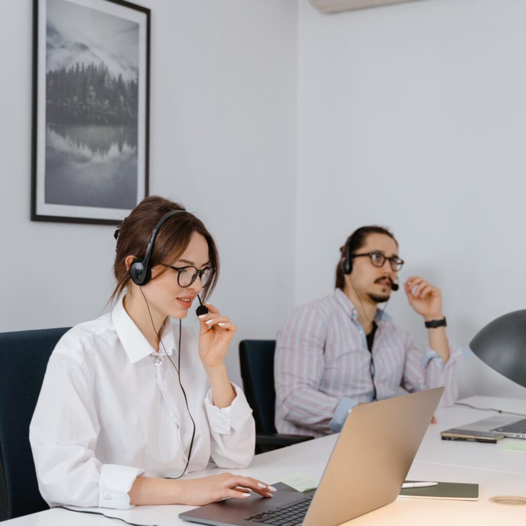 Telephone support is one type of customer service you should know about.